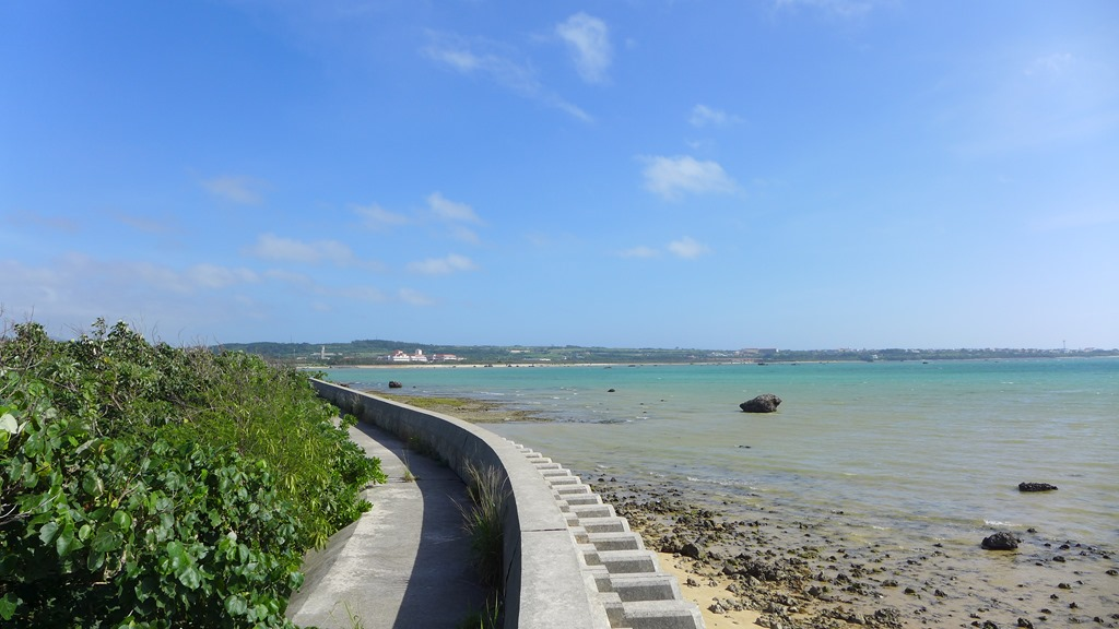 島 天気 石垣