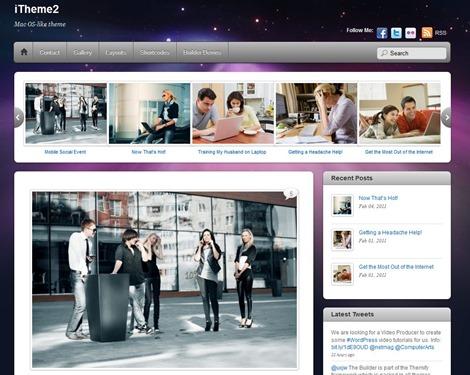 WordPressitheme