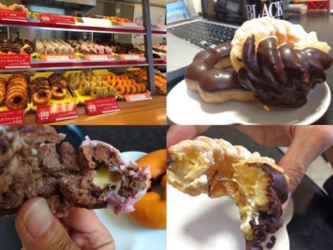 甘いものを食いすぎたら太るよ