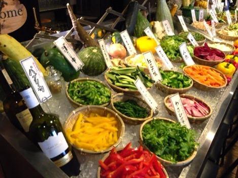 ベヂロカ野菜
