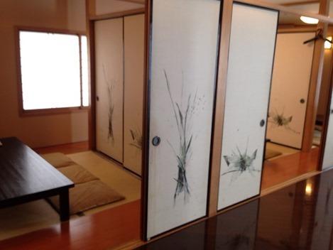 天ぷら さか本中