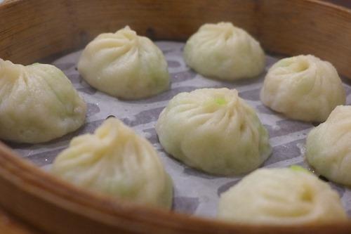 小籠湯包 杭州小籠湯包