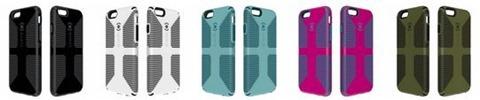Speck Products CandyShell Grip for iPhone 6