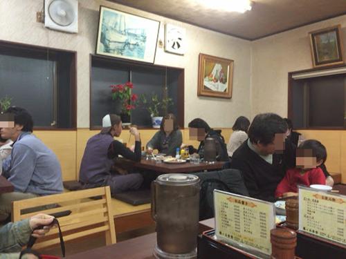 藤ヶ丘食堂