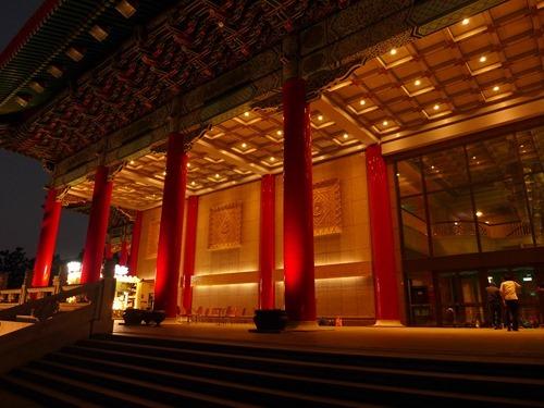 国家戯劇院ダンサー