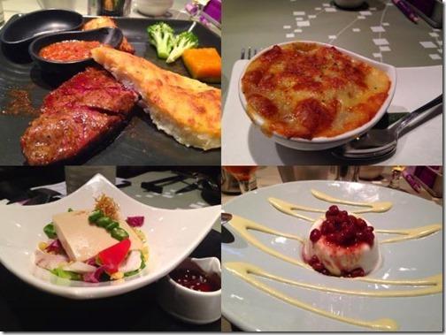 台湾の料理コース