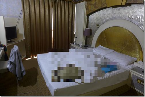 タイムズナガサキホテル