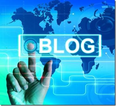 ブログのフリー画像