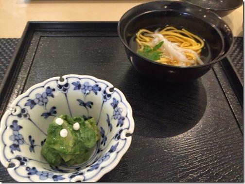 日本料理ほとり 松花堂弁当