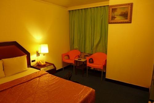 クラウン ホテル タイチュン(Crown Hotel Taichung)