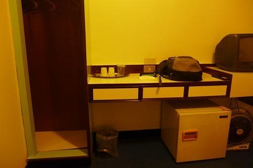 クラウン ホテル タイチュン(Crown Hotel Taichung)室内