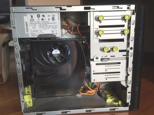パソコンの分解図と掃除001