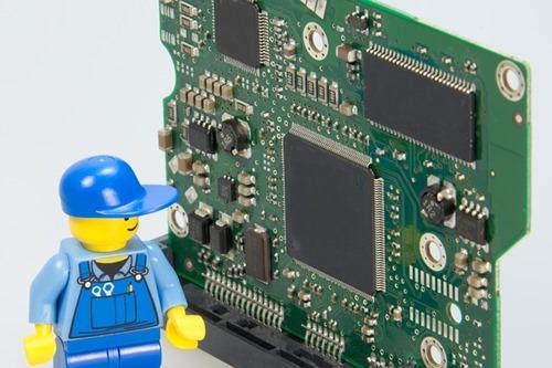 BTOパソコン CPU選び