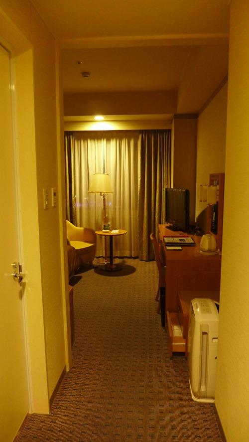 埼玉スーパーアリーナ近くのホテル ラフレさいたま11