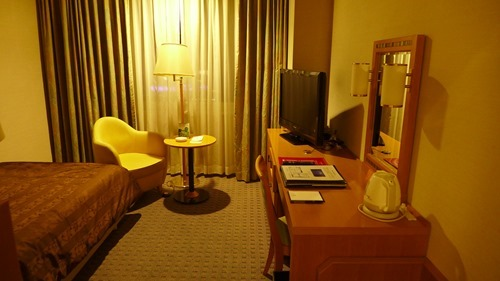 埼玉スーパーアリーナ近くのホテル ラフレさいたま12