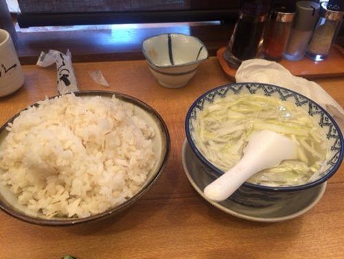 牛タン炭火 利休6