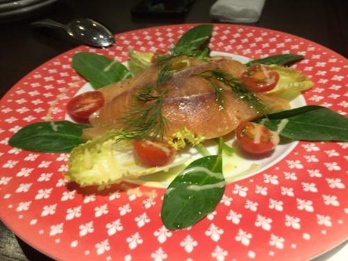 カラフー KARAFUU フランス料理3