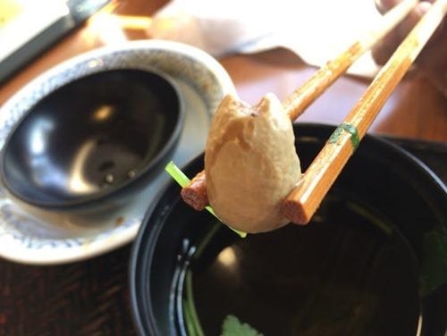 うなぎ たちの 松阪市15