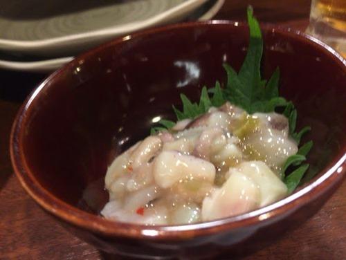 名古屋 もつ鍋 焼き鳥 串たつ11