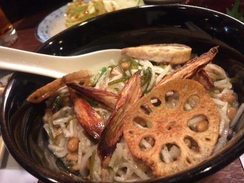 名古屋 もつ鍋 焼き鳥 串たつ16