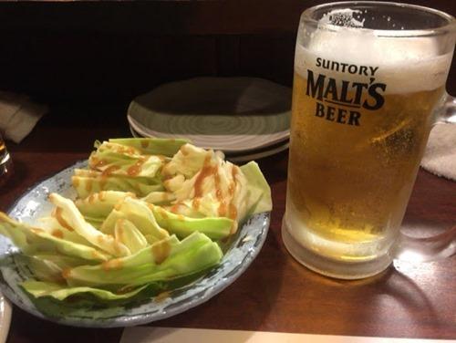 名古屋 もつ鍋 焼き鳥 串たつ8