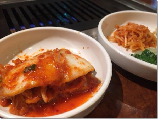 鶴橋 焼き肉ランチ 白雲台 14