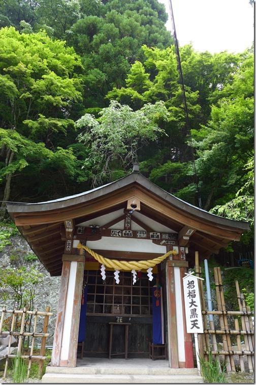 金運 金桜神社