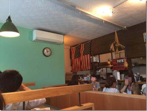 エースバーガーカフェ